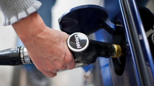 Bund gibt fast eine Milliarde Euro zusätzlich für Diesel-Maßnahmen