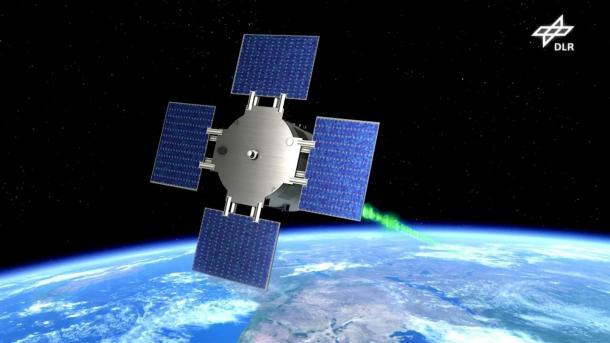 Startschuss für Weltraum-Tomaten – Satellit mit Gewächshaus unterwegs