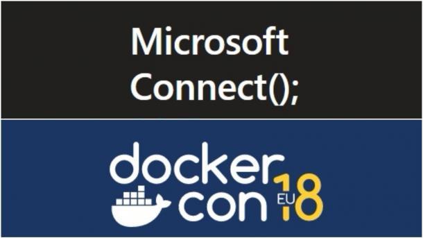 Microsoft und Docker wollen verteilte Apps mit dem CNAB-Format revolutionieren