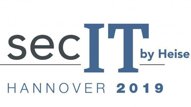 IT-Security-Event: Erster Blick ins Programm der secIT 2019 von Heise
