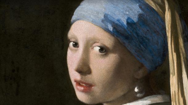Google Arts & Culture: Alle Werke Vermeers in virtuellem Museum vereint