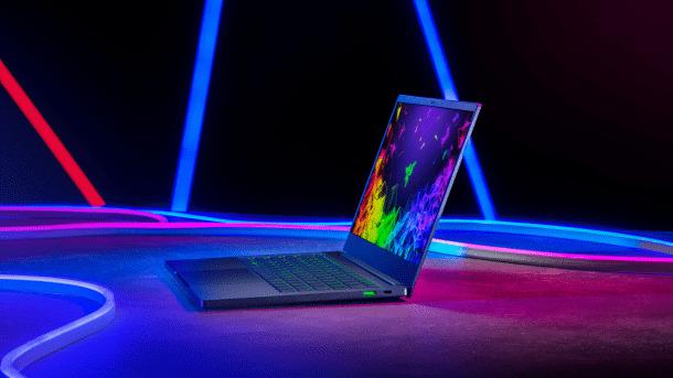 Neues Blade Stealth: Razers kleinstes Notebook bekommt eine GPU