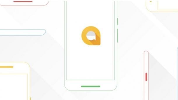 Google stellt Messenger-Dienst Allo ein