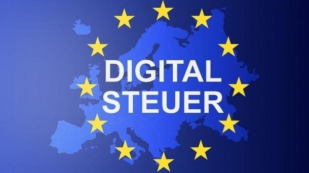 Frankreich erhöht Druck bei Digitalsteuer - 2019 auf nationaler Ebene