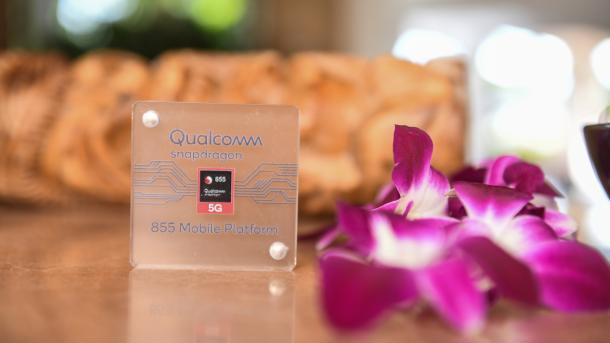 Snapdragon 855: Schrittweise ins 5G-Zeitalter