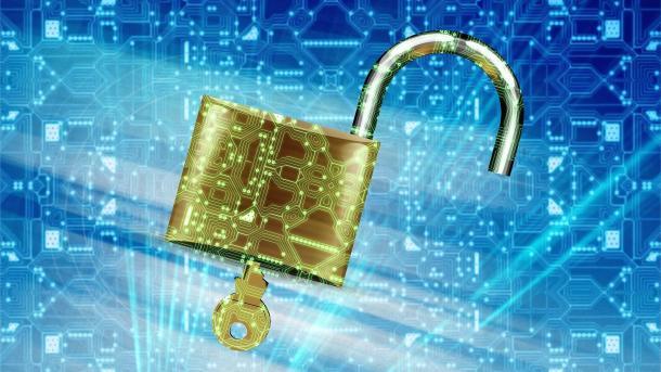 IETF an ETSI: Finger weg von TLS