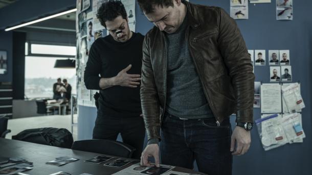 Dogs of Berlin: Zweite deutsche Netflix-Serie startet