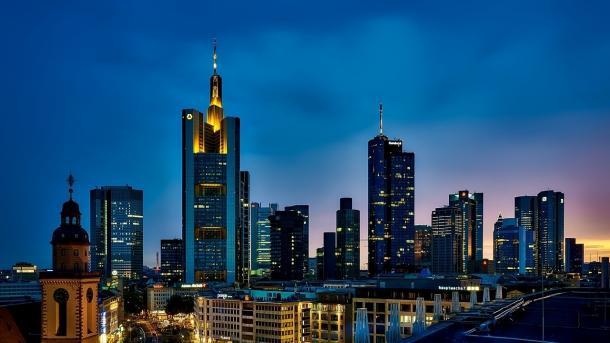Frankfurt fällt bei Finanz-Start-ups zurück – Berlin und München vorn