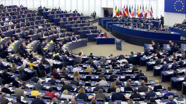 Terrorbekämpfung: EU-Parlament fordert bessere Entschlüsselungsmöglichkeiten