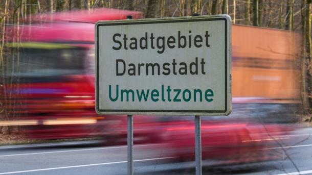 Diesel: Erste außergerichtliche Einigung mit Umwelthilfe auf Fahrverbote