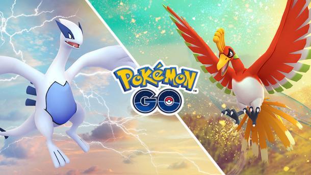 Pokémon Go: Direktkämpfe freigeschaltet, Raid-Bosse Lugia und Ho-Oh
