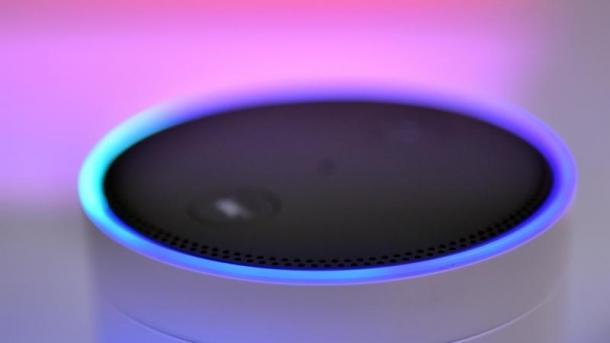 7c6e6357e437 Amazon gibt intime Alexa-Sprachdateien preis   heise online