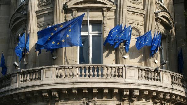 Hacker knacken diplomatisches EU-Netzwerk