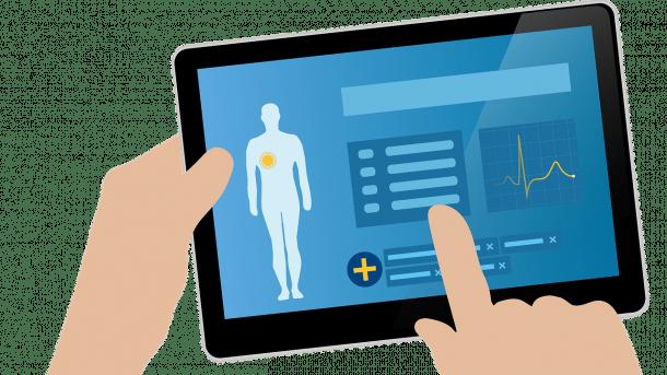 Ab zur Vorsorgeuntersuchung: Wie Krankenhäuser ihre IT absichern