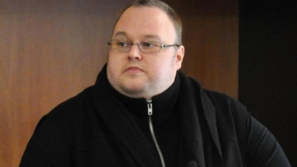 Kim Dotcom kann gegen Auslieferung an USA Berufung einlegen