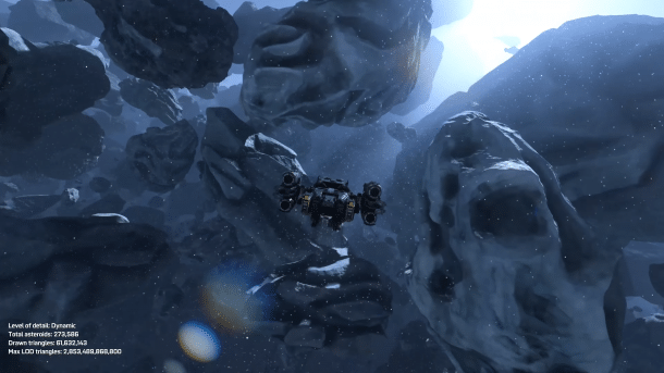 Nvidia zeigt neue Tech-Demo für Turing-GPUs (Video)