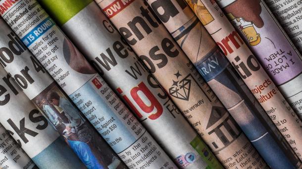 Cyber-Attacke verzögert Druck großer Tageszeitungen in den USA