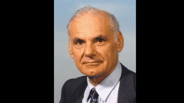 Der Paketvermittler: Zum Tode von Larry Roberts