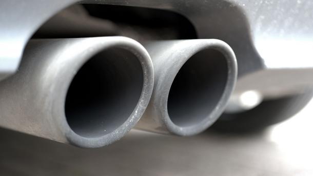 Gesamte Umweltzone für ältere Diesel in Stuttgart gesperrt