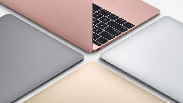Macbook Bunt