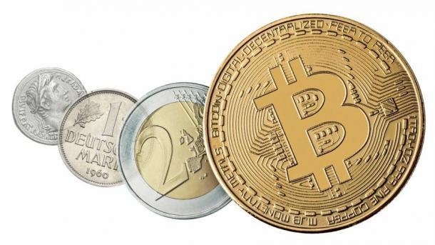 10 Jahre Bitcoin: Am Anfang war die Blockchain