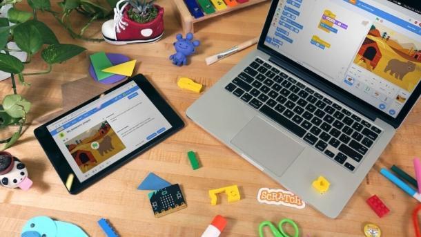 Kinderleicht programmieren: Scratch 3.0 erscheint mit zahlreichen Erweiterungen