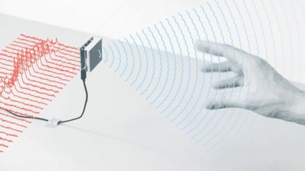 Google Project Soli: FCC erteilt Radar-Gestensteuerung Freigabe