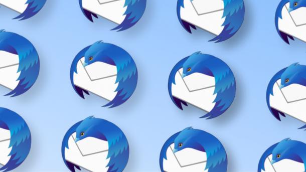 Pläne für E-Mail-Client Thunderbird: Entwickler einstellen, Performance verbessern
