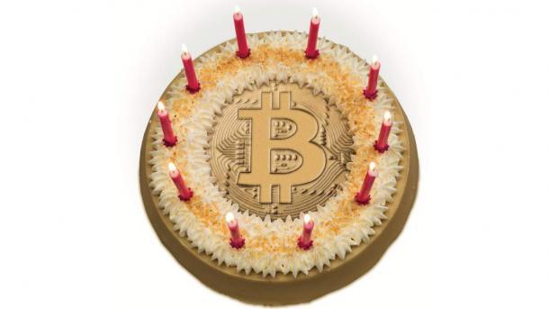 10 Jahre Bitcoin und Blockchain: Erstaunlich robust