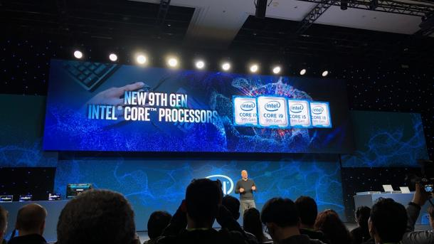 Intel kündigt weitere Core-i-9000-CPUs an