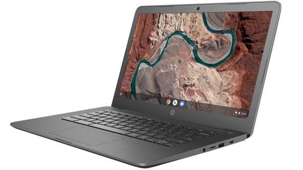 Chromebooks mit AMD A4/A6, Intel Celeron und Rockchip OP1