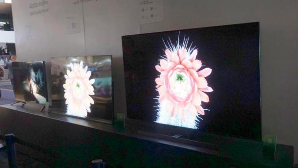 TCL: Quantum Contrast für HDR-Displays