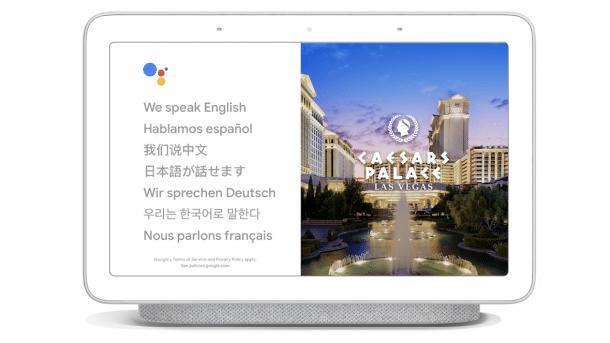 Google Assistant wird zum Übersetzer und erscheint für Sonos-Lautsprecher