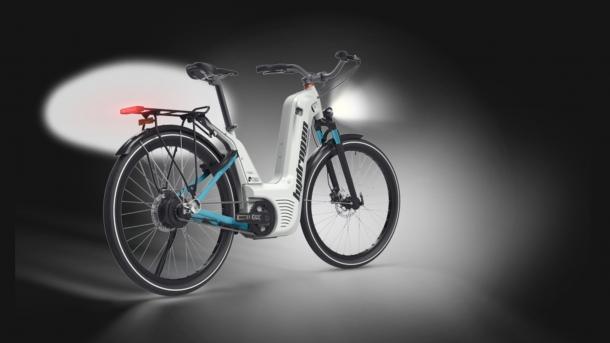 E-Bike ohne Aufladen