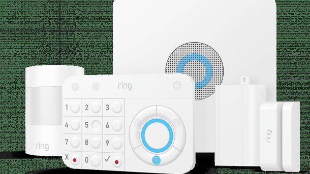 Amazon Ring: Von der smarten Türklingel zum Alarmsystem