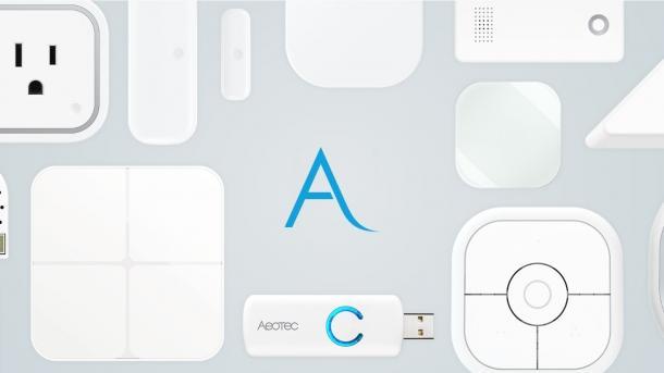 Aeotec expandiert und stellt neue Smart-Home-Sensoren vor
