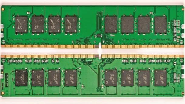 Asus: BIOS-Update für Z390-Mainboards mit 128 GByte Arbeitsspeicher