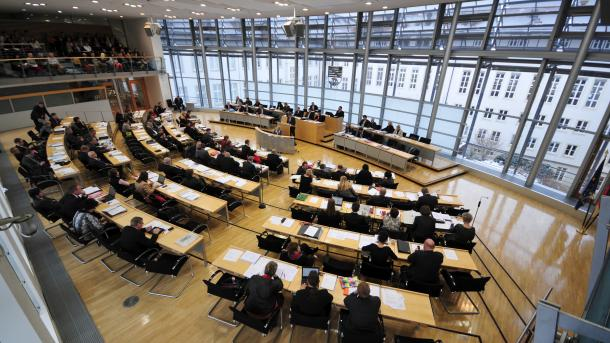Sachsen-Anhalt wartet weiter auf neuen Datenschutzbeauftragten