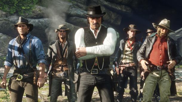 Red Dead Redemption 2: Rockstar und Pinkerton ziehen vor Gericht