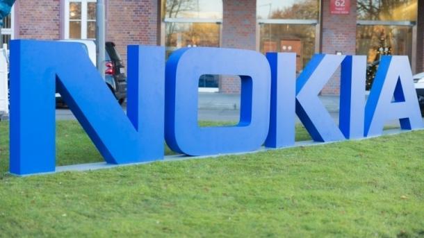 Nokia baut hunderte Arbeitsplätze in Deutschland ab