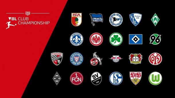VBL Club Championship: Die FIFA-Bundesliga sperrt E-Sports-Teams aus