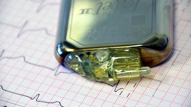 Russische Forscher auf dem Weg zur medizinisch nutzbaren Atombatterie
