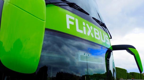 Studie: Fernbus-Ticketpreise auf Höchststand - Flixbus expandiert