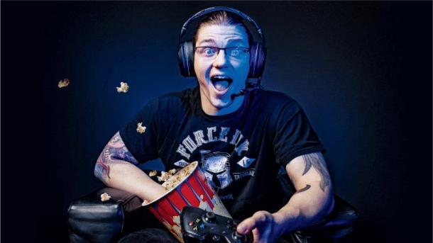 Gaming-Headsets im Test: Was taugt Surround-Sound für Spiele, Filme und Musik?