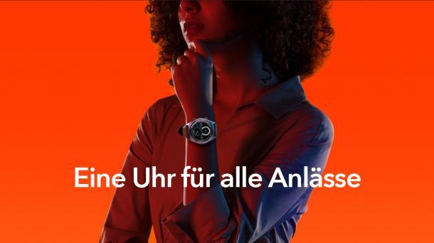 Watch Magic: Honor bringt smarte Uhr nach Deutschland
