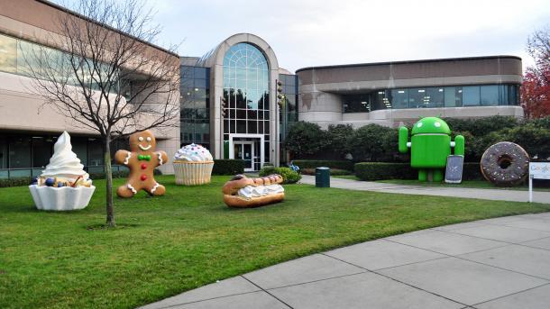 Android Q: Google arbeitet an neuen SIM-Lock-Methoden