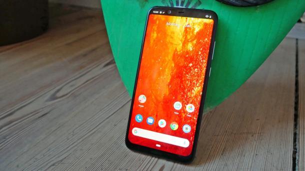 HMD Global: Noch im Frühjahr haben alle Nokias Android 9 Pie