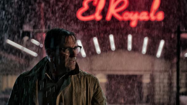 """HDR10+: Auch deutsche UHD-Blu-ray von """"Bad Times At The El Royale"""" mit dynamischem HDR"""