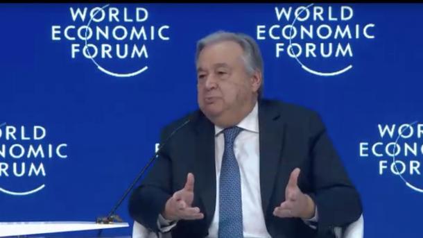 """Weltwirtschafsforum: """"Harte"""" oder """"weiche"""" Normen für Cybersecurity"""