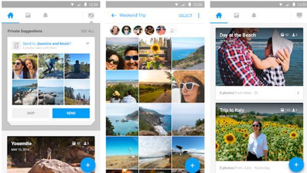 """Foto-App: Facebook stellt """"Moments"""" ein"""